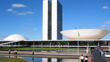 Den brasilianske regering