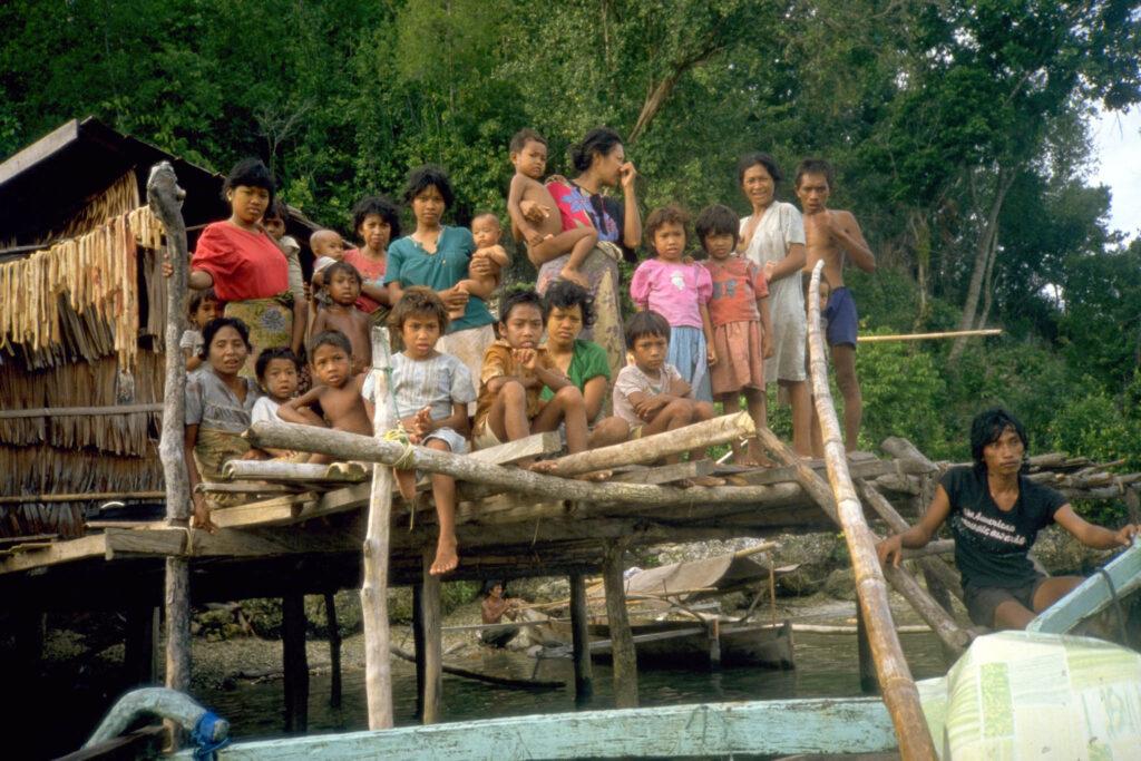 Indvandreren på Kalimantan IMG