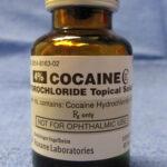 Cocaine hydrochloride CII for medicinal use