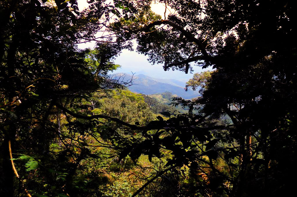 Mount-Mabu