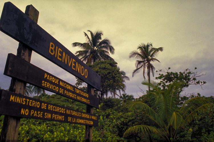 Et bufferzoneprojekt i Costa Rica
